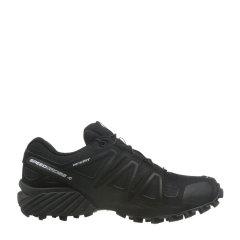 SALOMON/萨洛蒙女款户外轻便透气越野跑鞋 SPEEDCROSS 4 W图片
