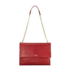 瑕疵折扣 Lanvin/浪凡  女士红色SUGAR单肩包  LWBGRSL4EGYAA1530 红色红色图片