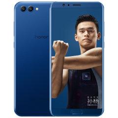 荣耀 V10 全网通 6GB+128GB 移动联通电信 4G手机 双卡双待图片