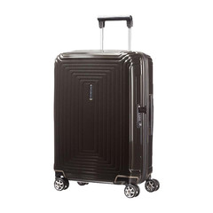 Samsonite/新秀丽44D Neopulse 旅行拉杆箱行李箱正品托运28寸 中性款式 聚碳酸酯图片