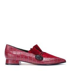 【奢品节可用券】PACO GIL/PACO GIL 女士平底单小皮鞋 单鞋 平跟鞋图片