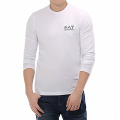 Emporio Armani/安普里奥阿玛尼  EA7 男士休闲时尚长袖T恤 PJ03Z 6XPT77图片