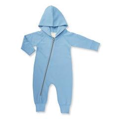 Sapling  棉质拉链婴幼儿连体衣12-18M图片