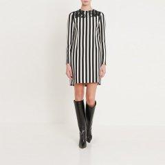华伦天奴/Valentino 18年秋冬 女性 时尚 女士连衣裙 QB2VAID9#425#0AN图片