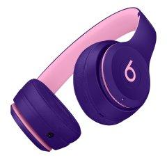 beats Solo3 Wireless无线蓝牙耳机 三代头戴式降噪耳麦 国行原封 苹果维修站全国联保图片