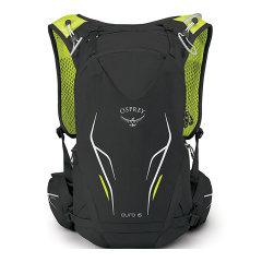 OSPREY/OSPREY 小鹰15L 疾风 跑步运动腰包/背包男轻质透气户外越野双肩背包图片