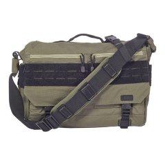 5.11美国军迷邮差包战术包马利冲锋信差包单肩斜挎包电脑包 56177图片