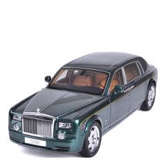 劳斯莱斯幻影Phantom合金仿真汽车模型摆件礼品图片
