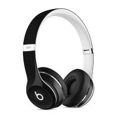 Beats Solo2头戴式耳机 豪华版 线控图片
