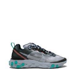 Nike React Element 87 多配色合集 高桥盾联名半透明运动休闲老爹跑步鞋 AQ1090-700图片