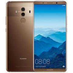 华为 HUAWEI Mate10 pro 6GB+128GB 全网通4G手机 双卡双待图片