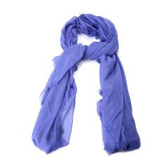 Emporio Armani/安普里奥阿玛尼围巾-女士紫色围巾图片
