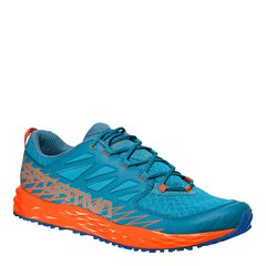 意大利LA SPORTIVA 专业越野跑鞋超轻男女户外运动鞋防水透气图片