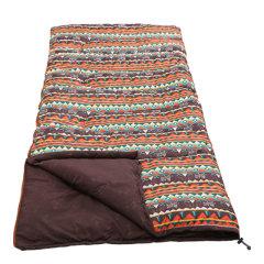 BLACKDEER/黑鹿 憨憨睡袋 成人加宽加大睡袋 露营便携睡袋图片