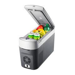 Indelb/英得尔 车载冰箱 保温箱 德国压缩机制冷制冷可达-18℃ 车家两用图片