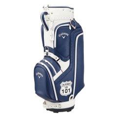 Callaway卡拉威高尔夫球包2018新款美国加州公开赛纪念限量版高尔夫球包