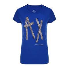 ARMANIEXCHANGE/ARMANIEXCHANGE女士短袖T恤-女士T恤图片