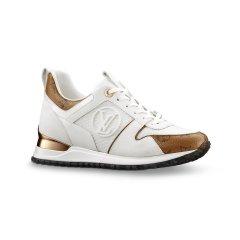 【预售 两周后发货】Louis Vuitton/路易威登女士RUN AWAY 运动鞋图片