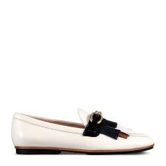 【17年春夏新品】Tod's/托德斯女士牛皮乐福鞋图片