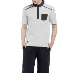 HOTSUIT/后秀  夏季男士短袖POLO衫运动休闲翻领短袖T恤57028008图片
