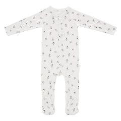 Sheridan/雪瑞丹 母婴用品托蒂婴儿长袖连脚连体服Design lifestyle图片