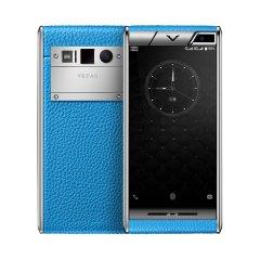 vetas V5Pro 全网通4G 智能手机 超长待机 商务轻奢双系统 双卡双待 黑色 小牛皮 (4G ram+128G rom)图片