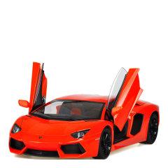 兰博基尼LP700阿文塔多合金仿真汽车模型摆件礼品图片