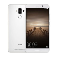 华为 Mate9  全网通4G手机 双卡双待 6GB+128GB版图片