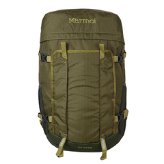 MARMOT/土拨鼠31L户外加衬电脑包双肩背包运动登山包T24500图片