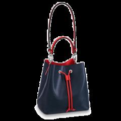 Louis Vuitton/路易威登  19新款NEONOE 手袋 水桶波纹皮单肩包疫情期间发货周期1-10周图片