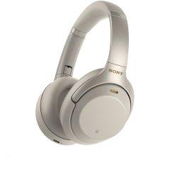 SONY/索尼 WH-1000XM3无线蓝牙降噪耳机 头戴式图片
