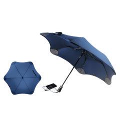 【免税】Blunt/保兰特 XS_Metro 防晒抗台风二折雨伞 新西兰进口图片