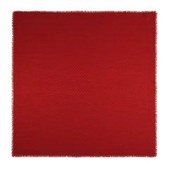 GUCCI/古驰 18秋冬新款女士真丝羊毛混纺材质双G提花披肩图片