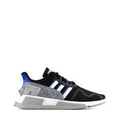 Adidas EQT Cushion 三叶草运动休闲跑鞋 BB7177 BB7178图片