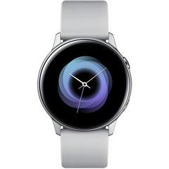 Samsung/三星 Galaxy Watch Active 心率报警 游泳 运动自动追踪 无线充电共享 智能手表图片