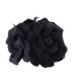 grove 2016SS 女士涤纶3朵簇拥胸花76988011图片