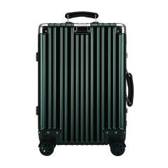 ELLE/ELLE中性款式 高端铝镁合金硬箱 全铝拉杆箱ELDL5518-29(29寸)图片