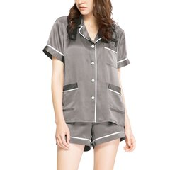 【DesignerWomenwear】LILYSILK/莉莉秀客女睡衣/家居服]图片