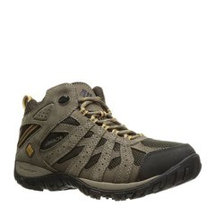 【包税】Columbia/哥伦比亚 男士新款休闲户外中帮登山鞋运动鞋  户外男士徒步鞋 1553591图片