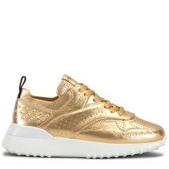 【非凡品牌周】Tod's/托德斯女士休闲运动鞋TOD'S小牛皮运动鞋休闲鞋 APP免息图片