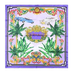 VERSACE/范思哲中性款丝巾IFO9001-IT01956图片