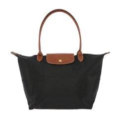 Longchamp/珑骧 21年春夏 饺子包 经典 女包 女性 单肩包 L1899089图片