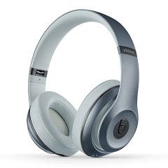 beats studio 录音师2代无线蓝牙耳机 头戴式主动降噪无线耳机 国行正品 全国联保一年图片
