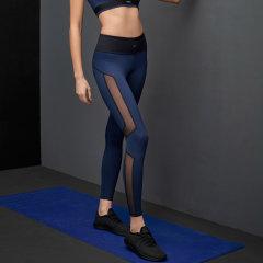 Daquini 激流女神Fluxus 中高腰健身运动紧身裤 欧洲速干科技图片