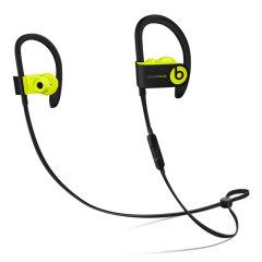 beats powerbeats3 Wireless 无线蓝牙耳机 挂耳式健身跑步运动线控耳麦耳塞 国行原封 全国联保一年图片