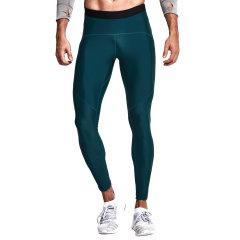 HOTSUIT/HOTSUIT 紧身长裤男士弹力运动长裤跑步健身训练压缩裤 56092301图片