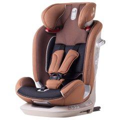Kiwy 艾莉 儿童安全座椅汽车用 isofix硬接口 可坐躺 9个月-12岁图片