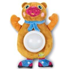 瑞士Oops婴幼儿宝宝 夜灯 玩偶玩具图片