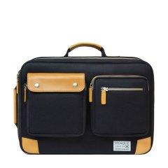 VENQUE/范克BriefpackXL系列其他材质男士商务多功能公文包图片