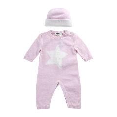 Sonia Rykiel 舒适婴幼儿女宝连体衣图片